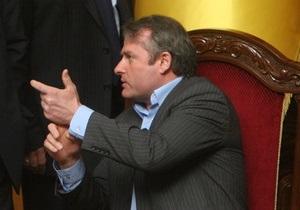 СМИ: Еще один пособник Лозинского сдался милиции