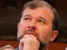 Балога не исключает возможности проведения досрочных выборов в ВР