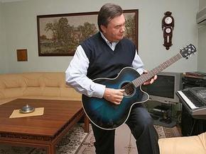 Кабмин превратил дом Януковича и 137 га земли в заповедник