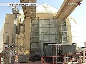 В Иране проведут тестовый пуск АЭС Бушер