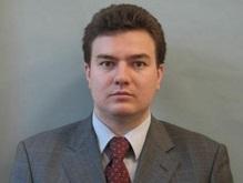 Днепропетровской губернатор покидает Нашу Украину