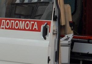 В Харьковской области произошел взрыв на асфальтовом заводе, есть жертвы