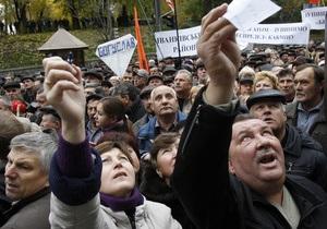 НГ: Янукович знает, кто готовит восстание