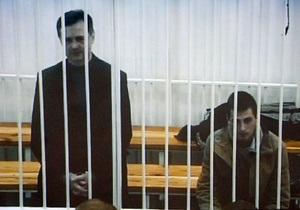 Дмитрий Павличенко заявил отвод Апелляционному суду