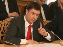 Коалиция до сих пор не знает, кем заменить Черновецкого