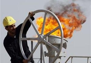 РФ и Украина провели очередной раунд переговоров по газу. О результатах пока не сообщается