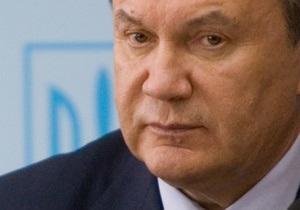 Янукович потребовал активизировать борьбу с  черной археологией