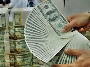 Минфин: Украина покрыла дефицит бюджета за счет кредита МВФ