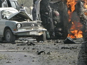 В Косово прогремело два взрыва