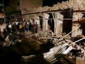 В иракском Киркуке прогремел взрыв: двое погибших, 12 раненых