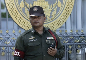 В Таиланде пограничники расстреляли автомобиль с нелегалами: три человека погибли