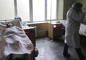 В Мариуполе зарегистрировали 20-й случай заболевания холерой