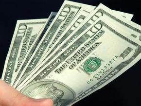 Торги на межбанке открылись в диапазоне 8-8,03 гривны за доллар