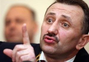 Дело судьи Зварича будет рассматривать Оболонский суд Киева