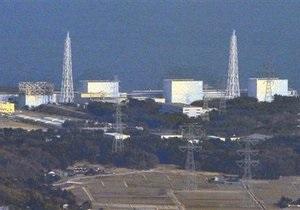 Недалеко от Фукусимы вновь произошло землетрясение