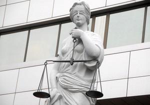 Подсудимый: Мне предложили дать показания против Луценко
