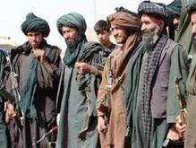 Талибан взял под контроль один из центральных округов Афганистана