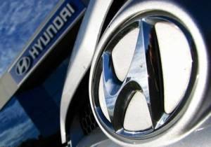 HYUNDAI обогнал АвтоВаз по уровню продаж легковых авто в Украине