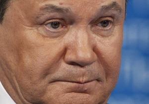 Украинцы Канады призывают Януковича освободить Тимошенко