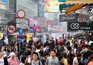 Тормозной путь. Письмо из Гонконга