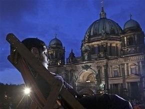 Германия празднует День объединения