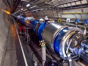 В Женеве началась инаугурация Большого адронного коллайдера
