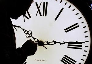 В Беларуси отменили переход на сезонное время