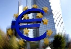 Курс евро на мировых рынках продолжил снижение