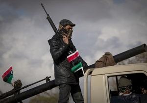 Российская разведка узнала о планах союзников провести наземную операцию в Ливии
