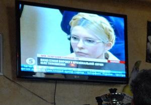 В ГПУ рассказали, когда вернутся к делам Тимошенко по парниковым квотам и машинам скорой