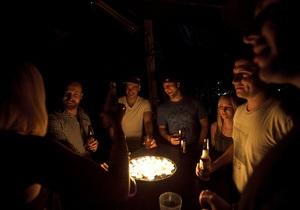 Массовое отключение электричества в США и Мексике произошло из-за ошибки электрика