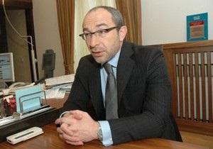 В Харькове обработали 42% протоколов: лидирует Кернес