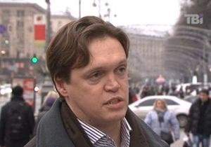 Украина Россия - Сенниченко - депортация - МИД занялся делом об отказе украинскому депутату во въезде в Россию