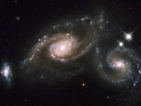 Ученые найдут похожие на Землю планеты в других галактиках