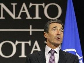 Генсек НАТО призвал курдских сепаратистов сложить оружие