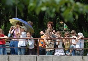 Минприроды проверит Киевский зоопарк