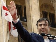 Саакашвили: Россия понесла очень большие потери