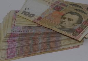 В Киеве милиционер, сопровождавший инкассаторов, похитил 240 тысяч гривен и $5 тысяч
