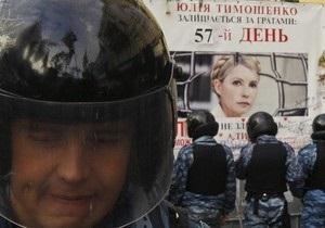 Фильм о Тимошенко покажут на Парламентской ассамблее НАТО