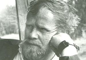 Скончался писатель Василий Белов