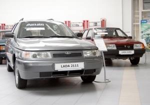 Снижены цены на автомобили LADA украинского производства