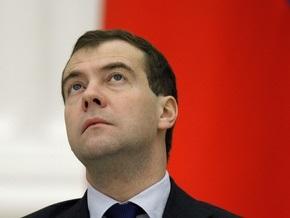 Медведев выбрал советника по климату