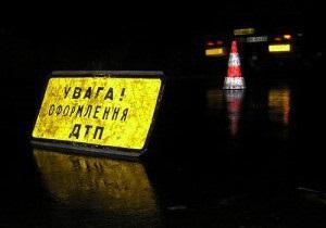 В результате ДТП в Херсонской области погибли четыре человека
