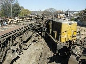 В Алжире столкнулись два поезда: 19 человек пострадали