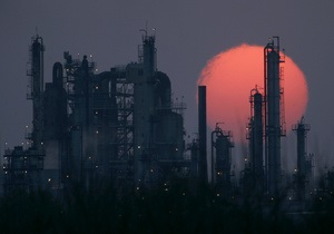 Украина впервые за 20 лет опубликовала отчет по энергетическому балансу