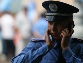 В Киеве руководитель филиала банка присвоил полмиллиона, заявив об ограблении