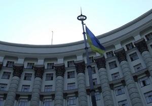 Янукович поручил Кабмину разработать нацпроекты по четырем направлениям