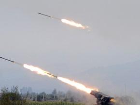 Би-би-си: Грузия использовала оружие против мирного населения