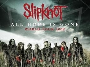 В США на концерте Slipknot умер их 29-летний поклонник