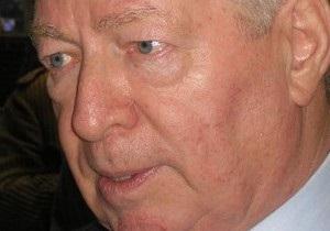 Янукович выразил соболезнования в связи со смертью выдающегося инженера Конюхова
